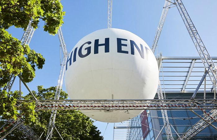 High End 2020 in Munich cancelled