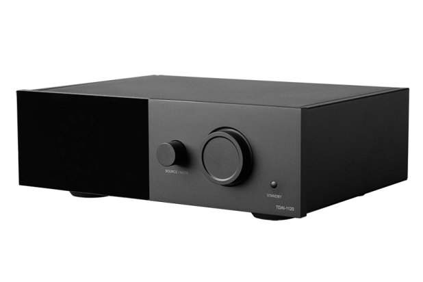 Lyngdorf TDAI 1120 2 Channel Streaming Amplifier 04
