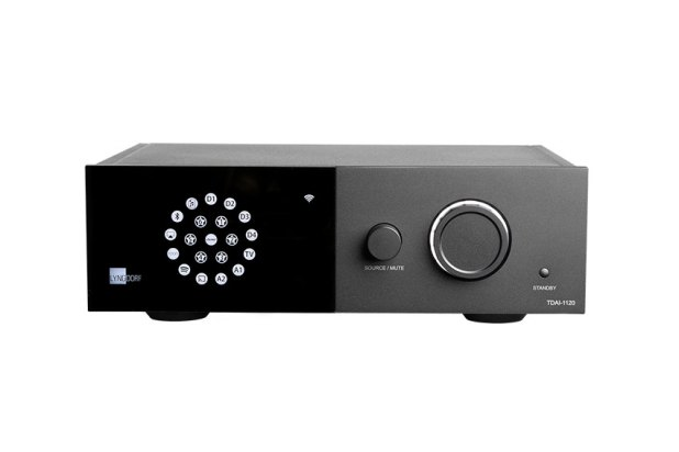 Lyngdorf TDAI 1120 2 Channel Streaming Amplifier 05