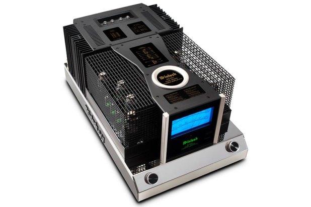 McIntosh MC901 Dual Mono Amplifier 04