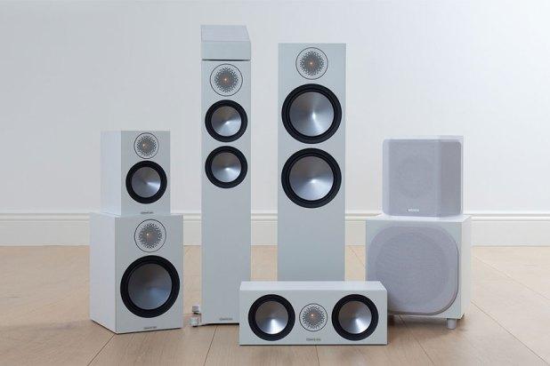 Monitor Audio Bronze Series 6th Generation 03
