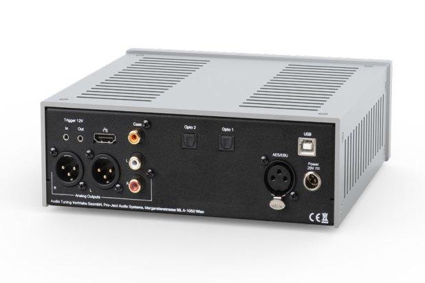 Pro Ject DAC Box RS2 03