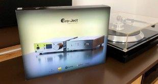Pro-Ject DAC Streaming Set S2