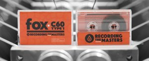 The Masters Mystik B-1010 Portable Cassette Player