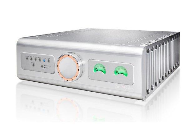D Agostino Progression Integrated Amplifier 01