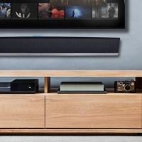 Denon DHT-S716H Review - The elegant, flat control centre under the TV