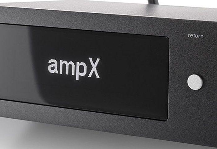 Nubert nuConnect ampX