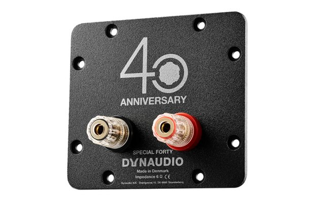 Dynaudio Special Forty 2020 10