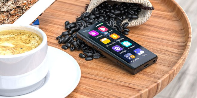 FiiO M3Pro Portable Hi-res Lossless Music Player