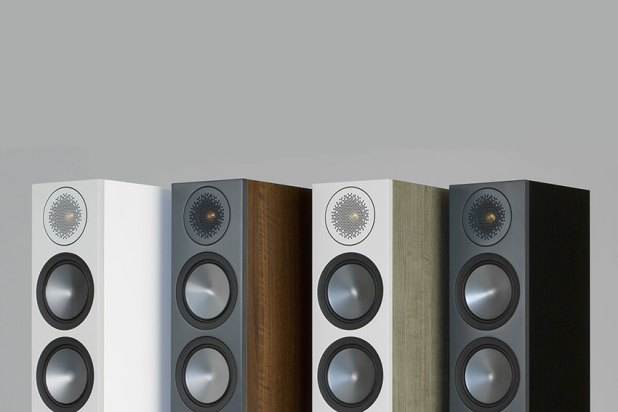 Monitor Audio Bronze Series 6th Generation 04