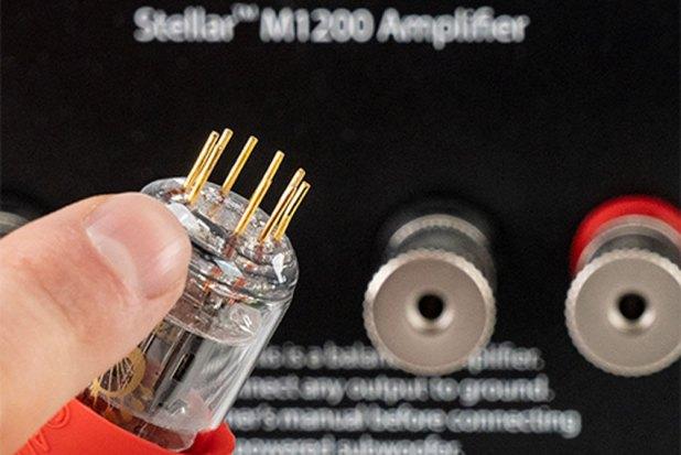 PS Audio Stellar M12000 Mono Amplifier 05