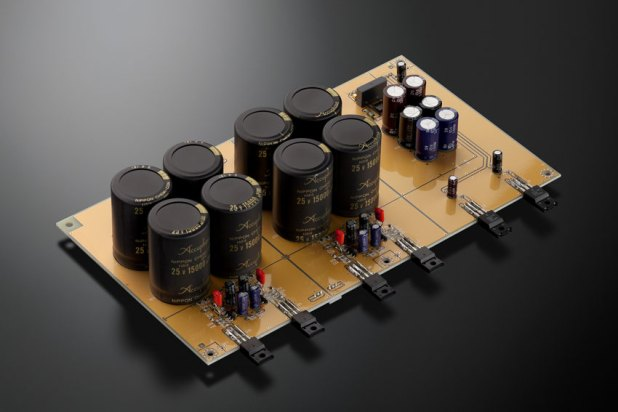 Accuphase C 47 Stereo Phono Amplifier 07