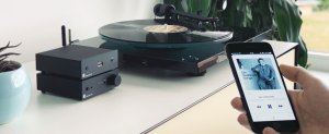 Pro-Ject Best of both Worlds Set