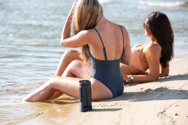 Soundcast VGX Series Bluetooth Speaker 07