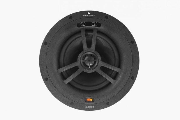 Triangle EMT7 Flush mount Speaker 02