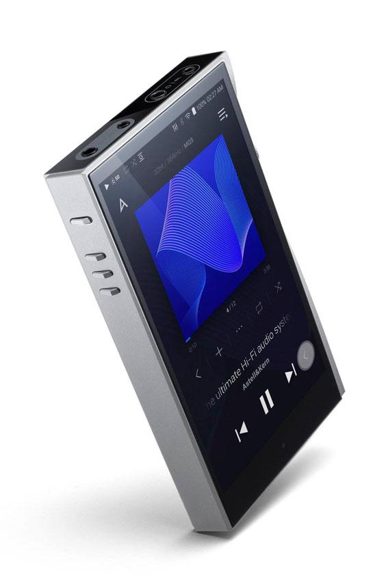 Astell Kern A futura SE200 12