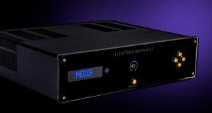 Electrocompaniet ECI 6 DX MKII Integrated Amplifier