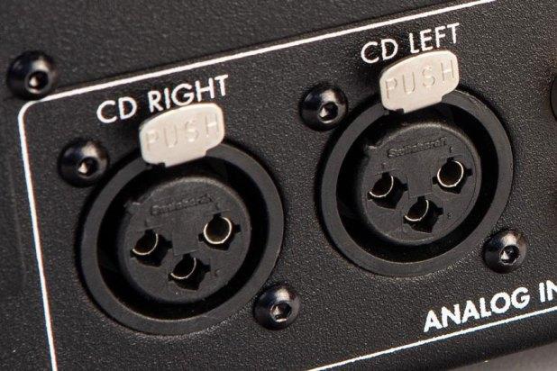 Electrocompaniet ECI 6 MKII Fully Balanced Integrated Amplifier 05