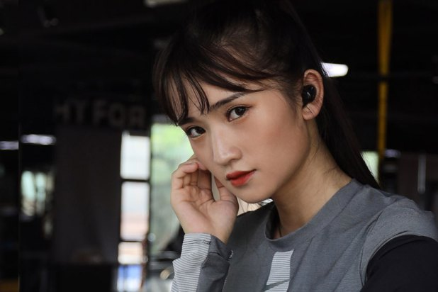 FiiO FW1 True Wireless Balanced Armature Eardbuds 02