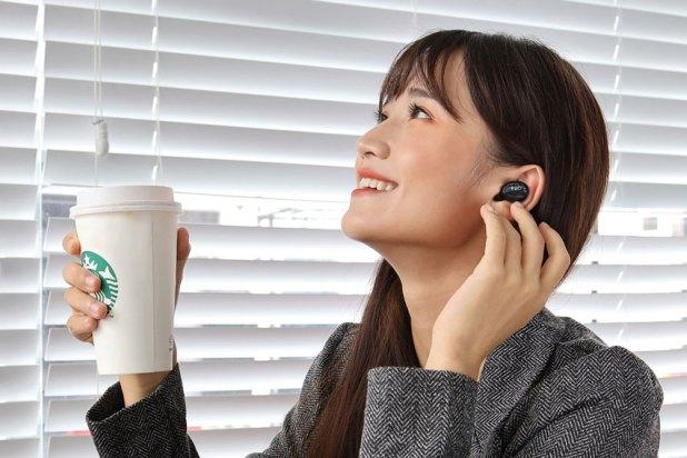 FiiO FW1 True Wireless Balanced Armature Eardbuds 04