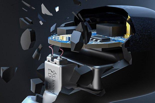 FiiO FW1 True Wireless Balanced Armature Eardbuds 09