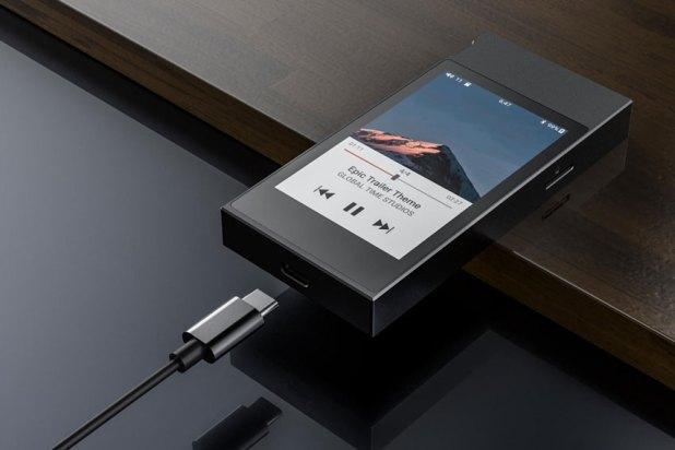 FiiO M7K High Resolution Lossless Audio Player 07
