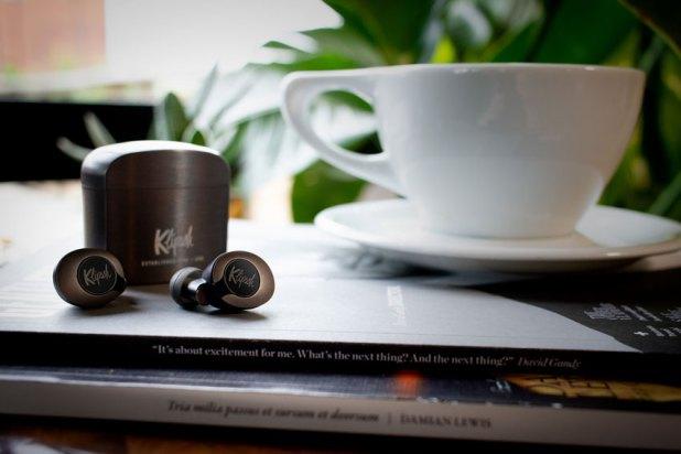 Klipsch T5 II True Wireless Earphones 10