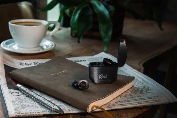 Klipsch T5 II True Wireless Earphones 11