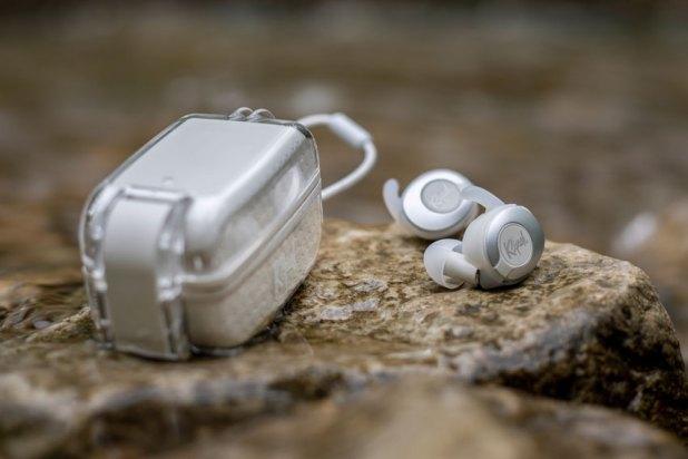 Klipsch T5 II True Wireless Sport Earphones 06