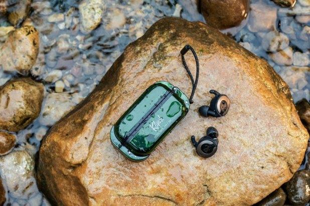 Klipsch T5 II True Wireless Sport Earphones 08