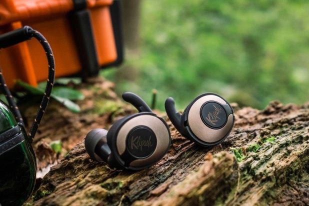 Klipsch T5 II True Wireless Sport Earphones 11