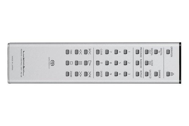 Luxman D 10X Super Audio CD Player 11
