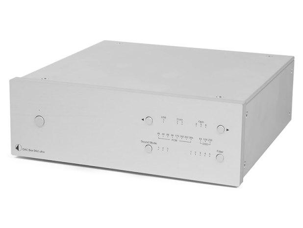 Pro Ject DAC Box DS2 ultra 01