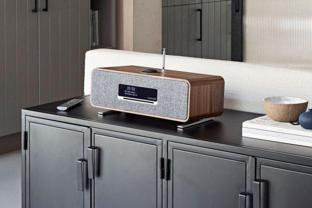 Ruark Audio R3 Compact Music System 03 1