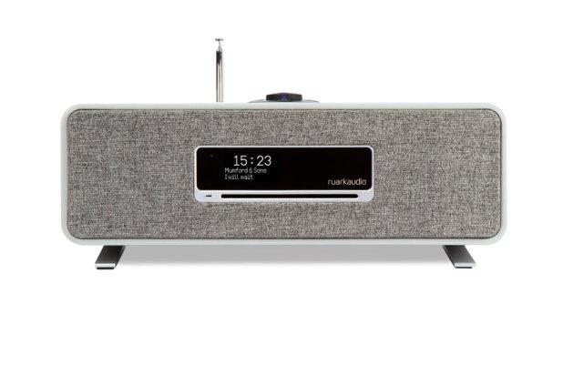 Ruark Audio R3 Compact Music System 07