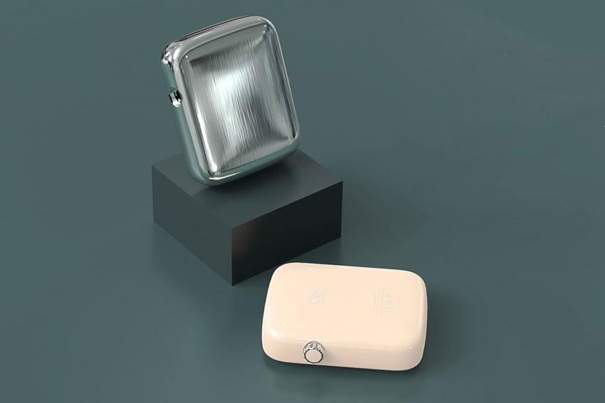 Shanling Q1 Portable HiFi Music Player 03