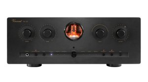 Vincent SV-737 Integrated Hybrid Class A Stereo Amplifier