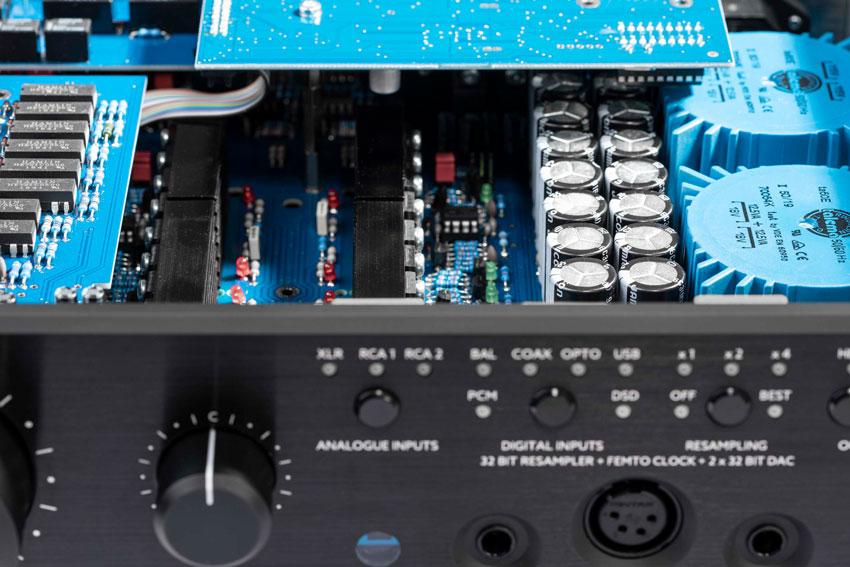 Violectric DHA V590 und Violectric DHA V590 PRO 06