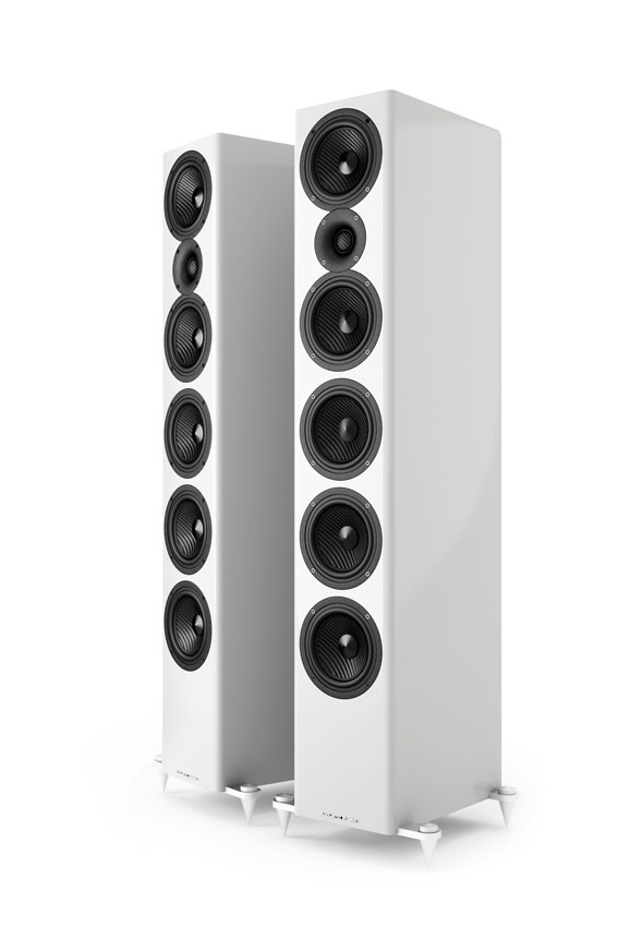 Acoustic Energy AE520 01
