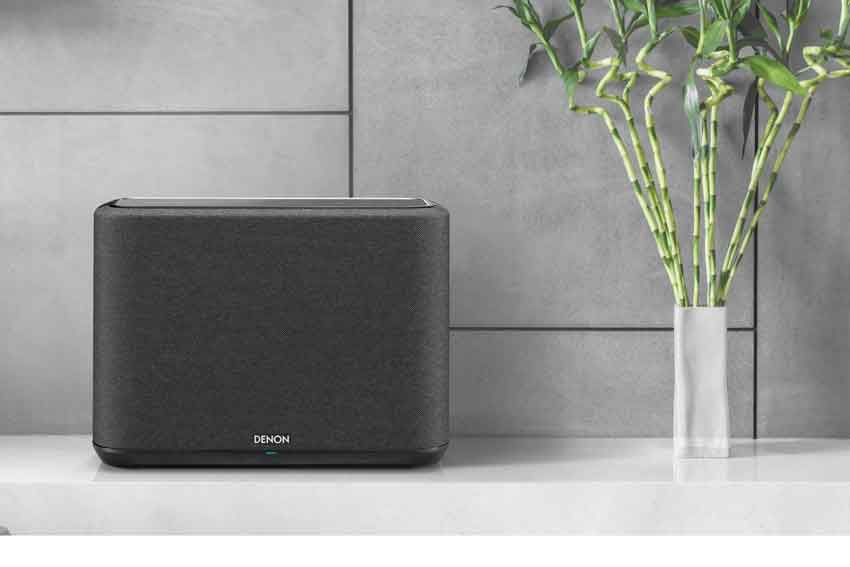 Denon Home Series with HEOS Built in 03