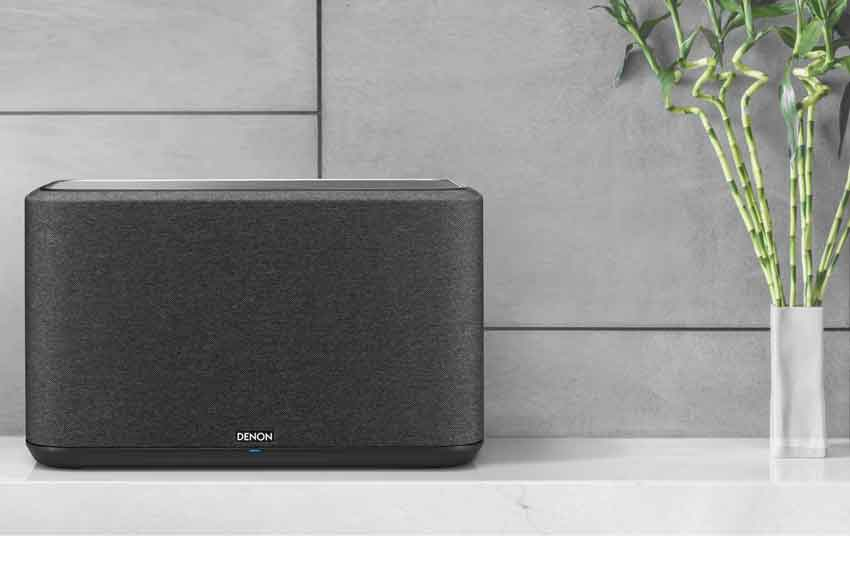 Denon Home Series with HEOS Built in 06