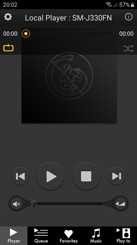 Gold Note GN Control App Google Android 02