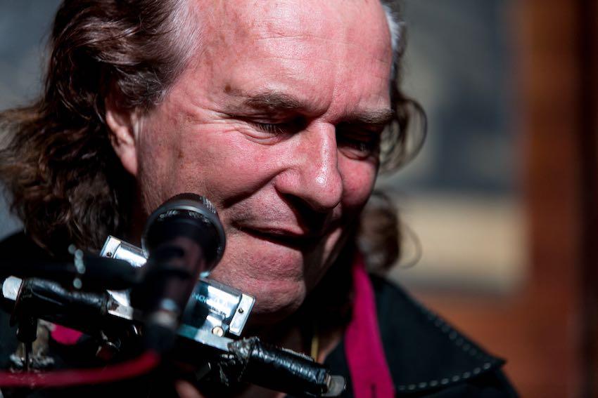 Hans Theessink Jazzland Januar 2014 4