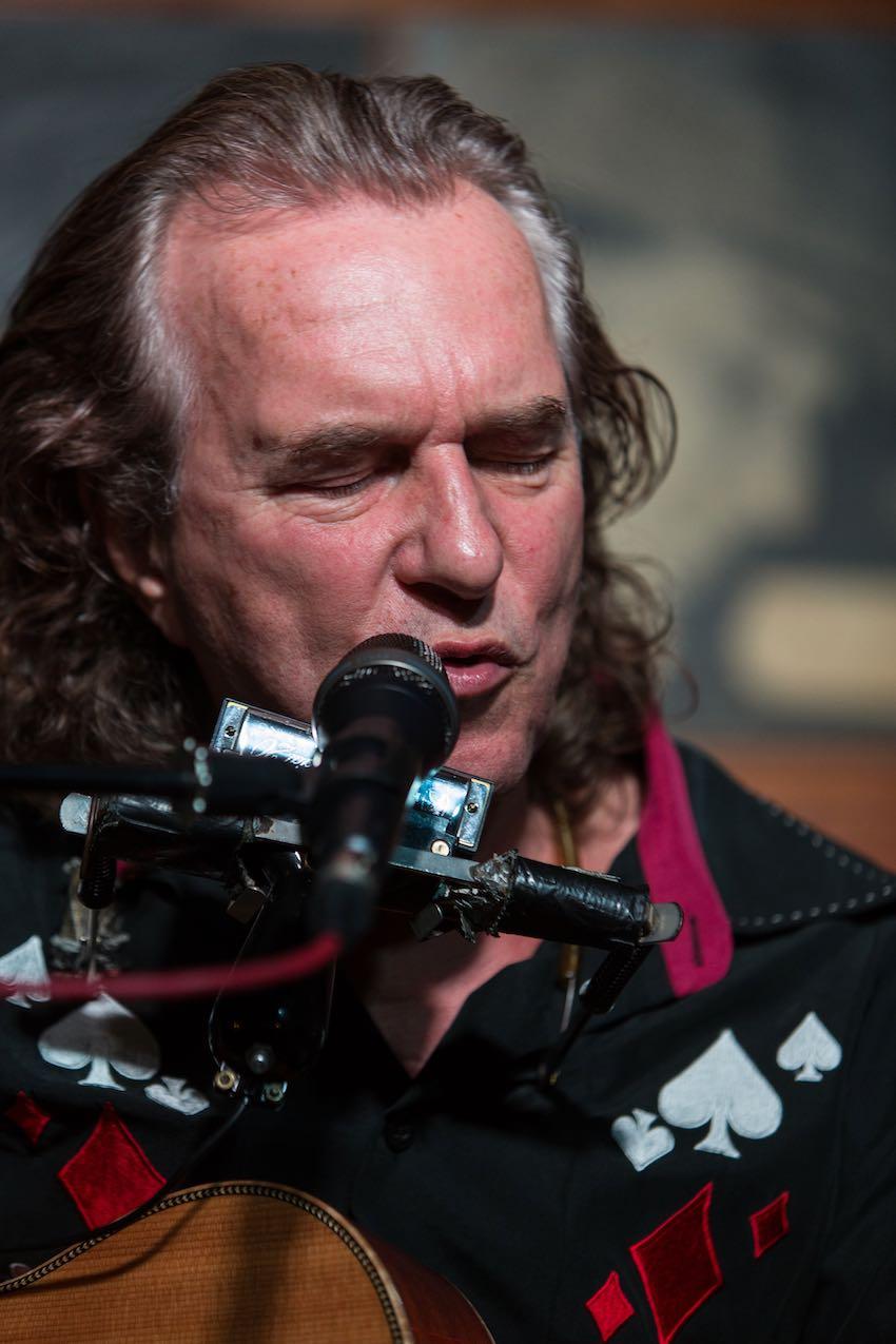 Hans Theessink Jazzland Januar 2014 6