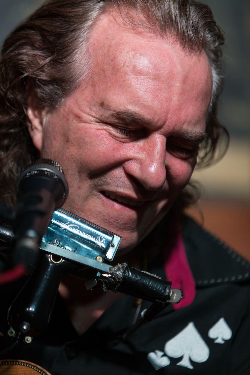 Hans Theessink Jazzland Januar 2014 7