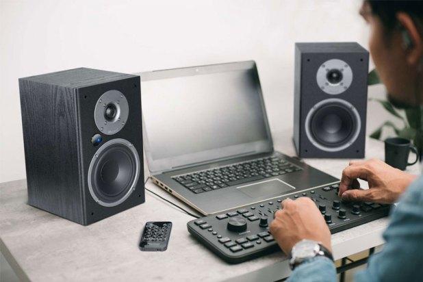 Magnat Monitor Active 2000 03