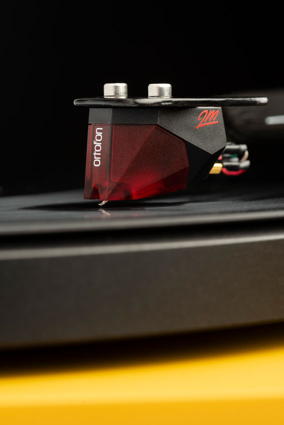 Pro Ject DEBUT Carbon EVO 09