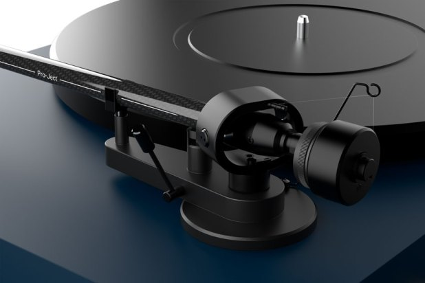 Pro Ject DEBUT Carbon EVO 10