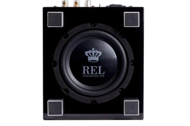 REL Tzero MKIII 06