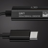 Shanling UA1 and Shanling UA2 - Shanling UA Line introduced